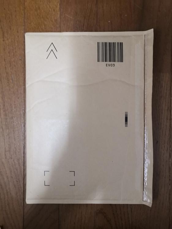 Amazonの袋